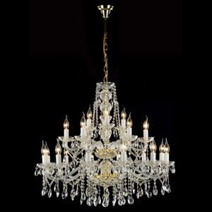 Люстра  Maytoni Diamant Crystal Beatrix DIA019-21-G